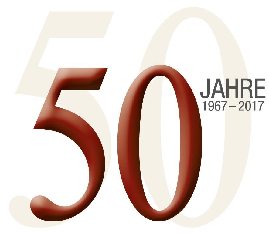 Logo 50  Jahre 300 dpi